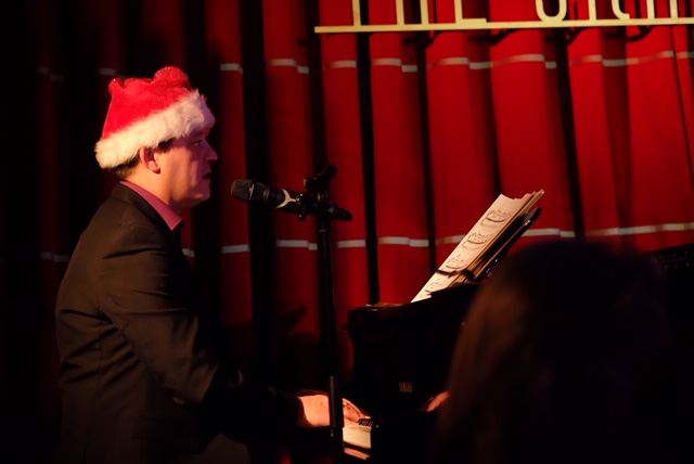 Christmas '19 - Gary Williams - Live At Zedel's
